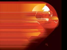 Papel de parede Flash – Rapidez
