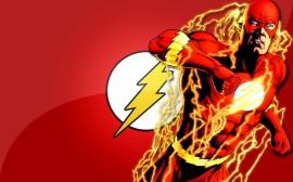 Papel de parede Flash – Super Rápido
