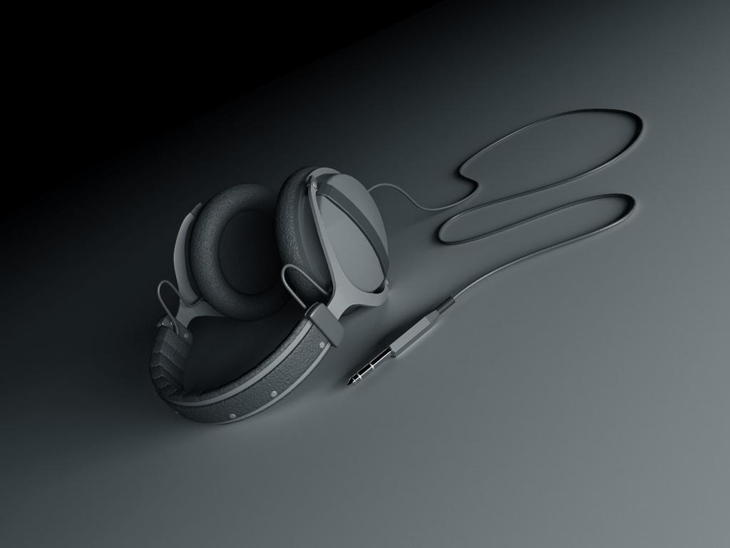 Papel de parede Fone de Ouvido Profissional para download gratuito. Use no computador pc, mac, macbook, celular, smartphone, iPhone, onde quiser!