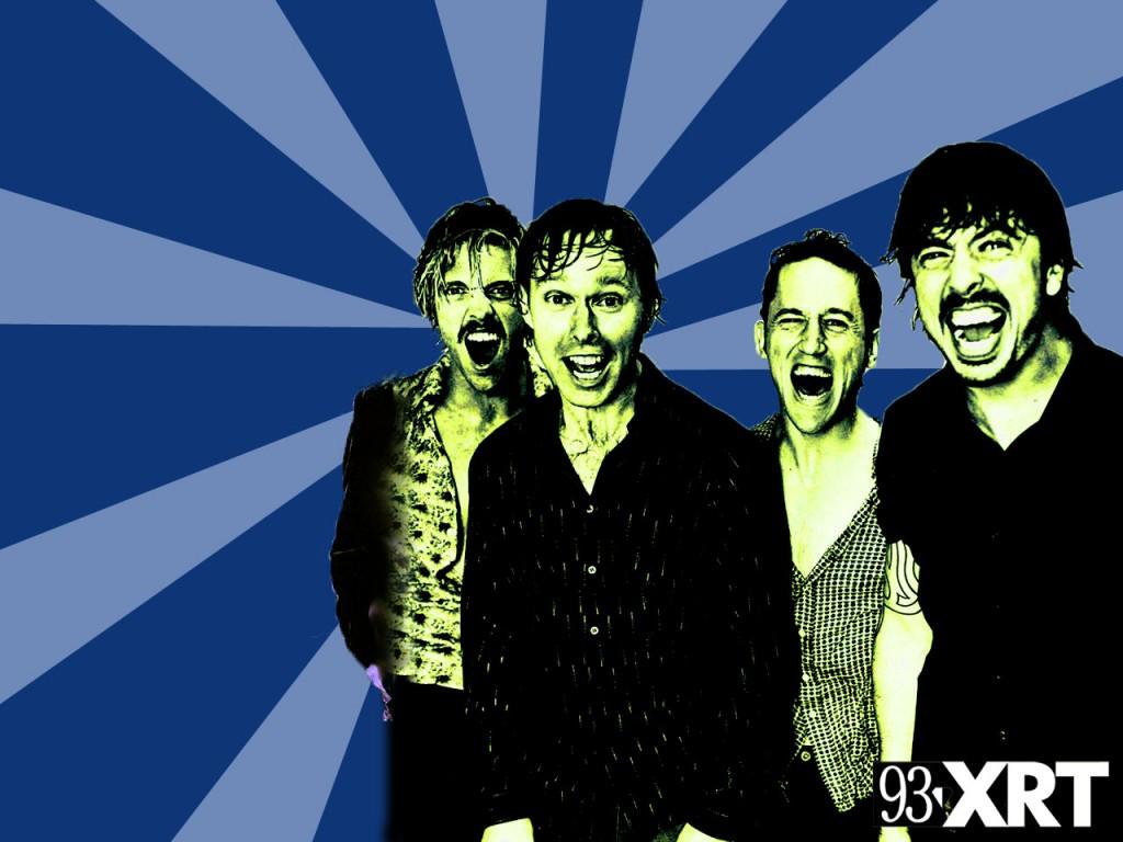 Papel de parede Foo Fighters – Música e Diversão para download gratuito. Use no computador pc, mac, macbook, celular, smartphone, iPhone, onde quiser!