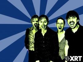 Papel de parede Foo Fighters – Música e Diversão