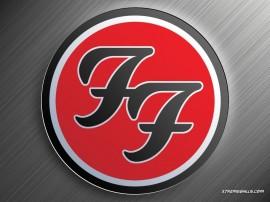Papel de parede Foo Fighters – Clássica
