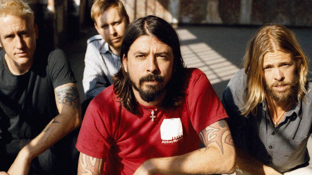 Papel de parede Foo Fighters – Música para Curtir para download gratuito. Use no computador pc, mac, macbook, celular, smartphone, iPhone, onde quiser!