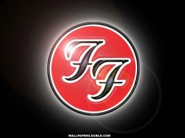 Papel de parede Foo Fighters – Símbolo