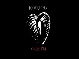Papel de parede Foo Fighters – One By One