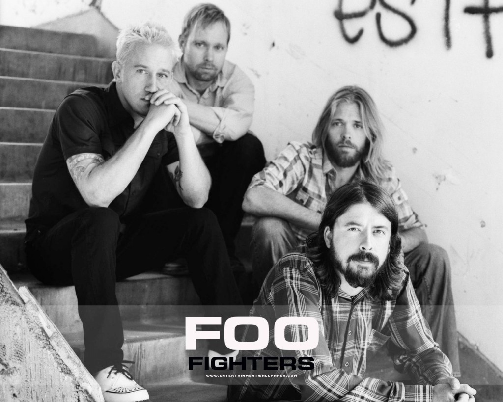 Papel de parede Foo Fighters – Música boa para download gratuito. Use no computador pc, mac, macbook, celular, smartphone, iPhone, onde quiser!