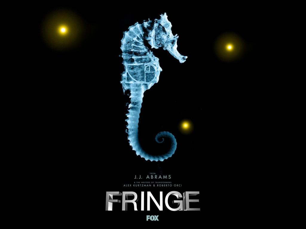 Papel de parede Fringe: Cavalo Marinho para download gratuito. Use no computador pc, mac, macbook, celular, smartphone, iPhone, onde quiser!