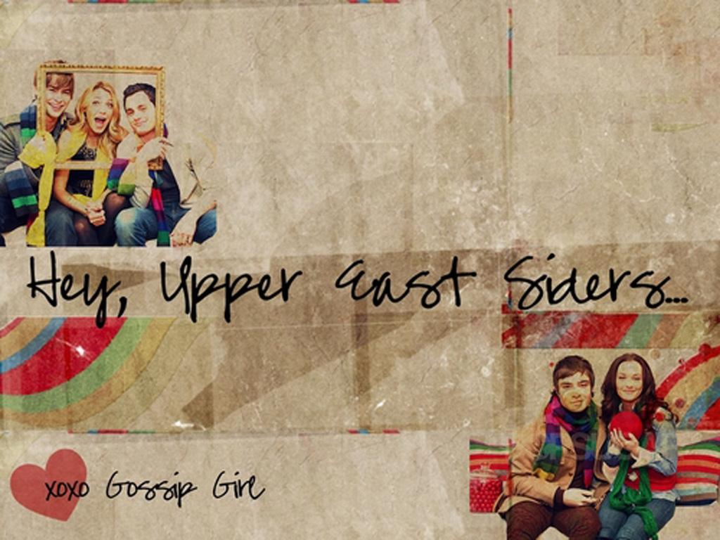 Papel de parede Gossip Girl: Hey, Upper East Siders para download gratuito. Use no computador pc, mac, macbook, celular, smartphone, iPhone, onde quiser!