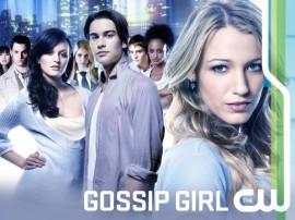 Papel de parede Gossip Girl: The CW