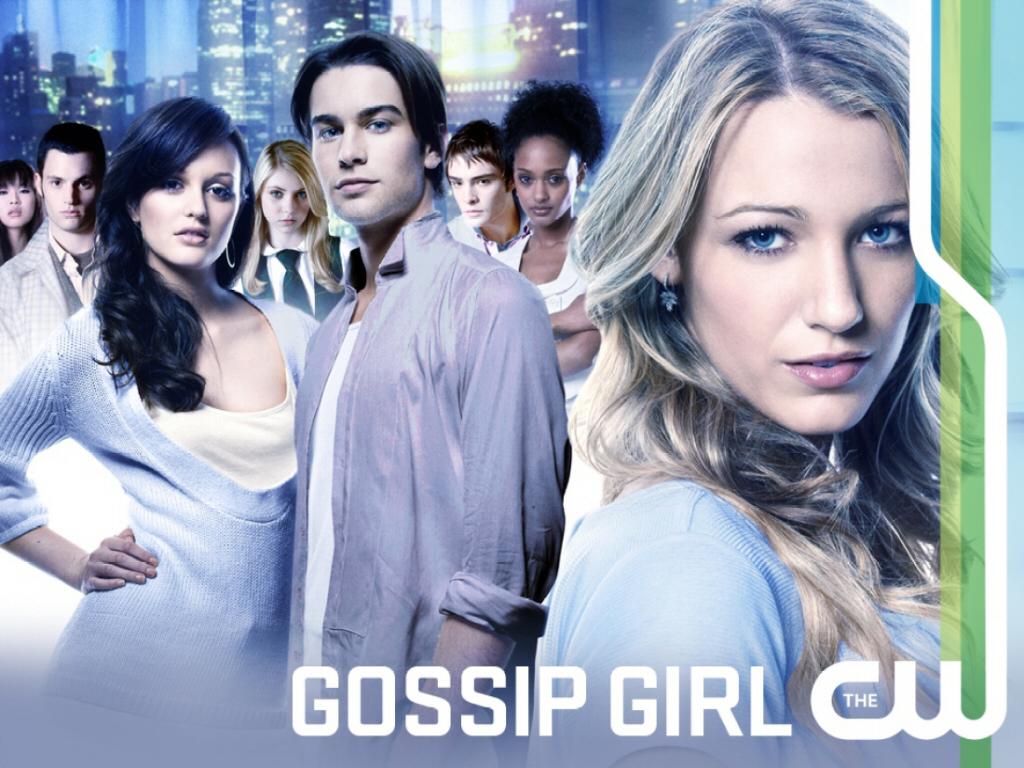 Papel de parede Gossip Girl: The CW para download gratuito. Use no computador pc, mac, macbook, celular, smartphone, iPhone, onde quiser!