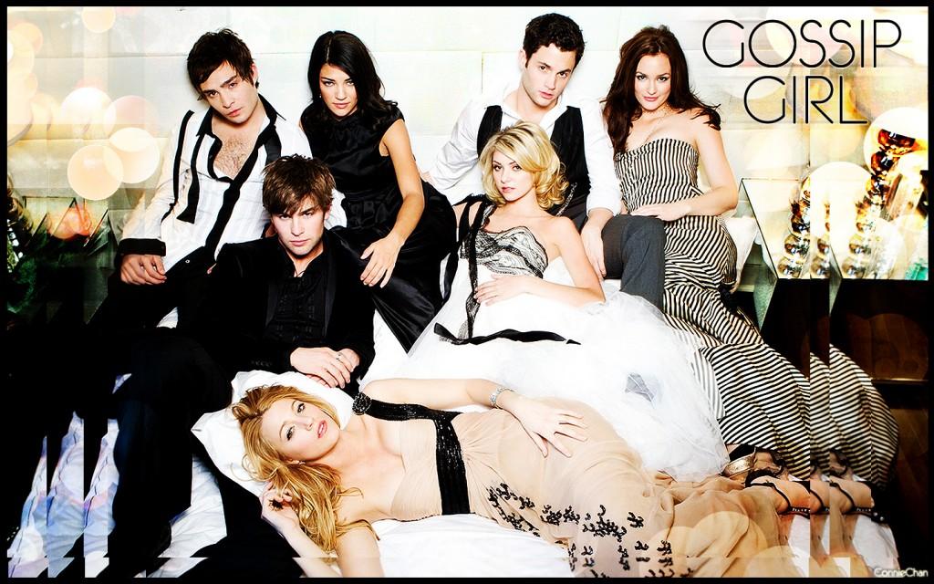Papel de parede Gossip Girl: Luxo para download gratuito. Use no computador pc, mac, macbook, celular, smartphone, iPhone, onde quiser!