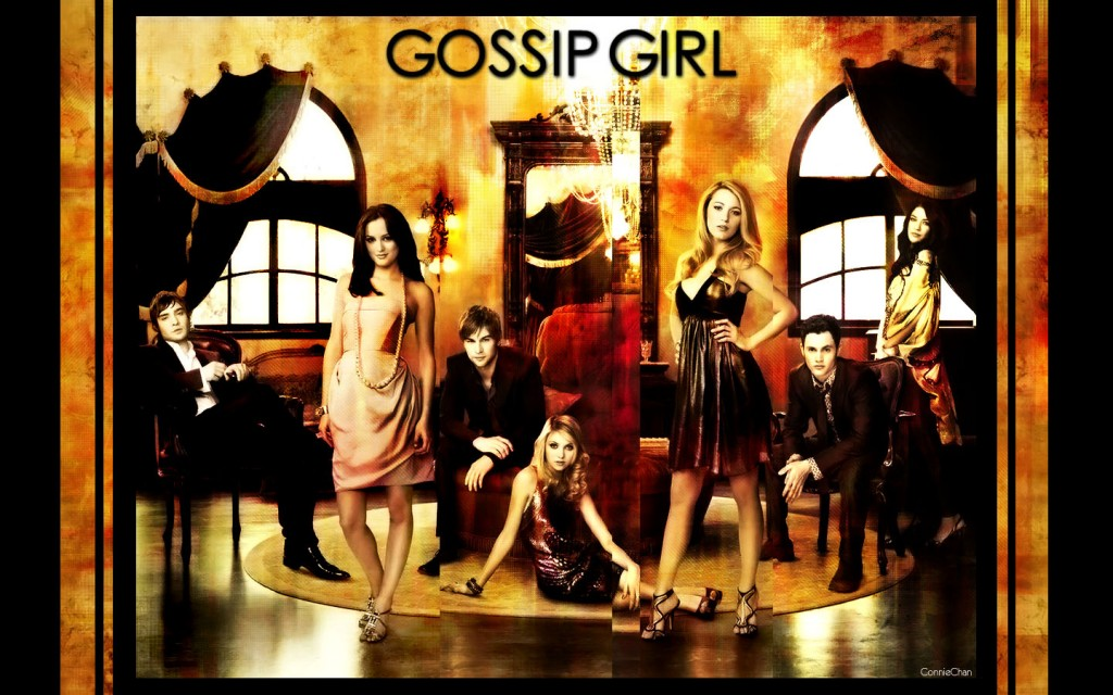 Papel de parede Gossip Girl: Série para download gratuito. Use no computador pc, mac, macbook, celular, smartphone, iPhone, onde quiser!