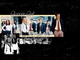 Papel de parede Gossip Girl: Fotos
