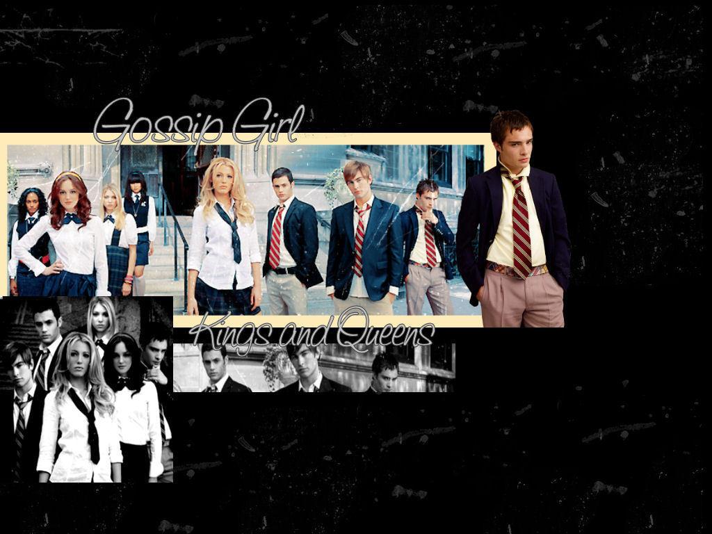 Papel de parede Gossip Girl: Fotos para download gratuito. Use no computador pc, mac, macbook, celular, smartphone, iPhone, onde quiser!
