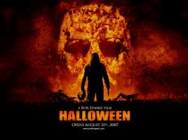 Papel de parede Halloween, o Filme
