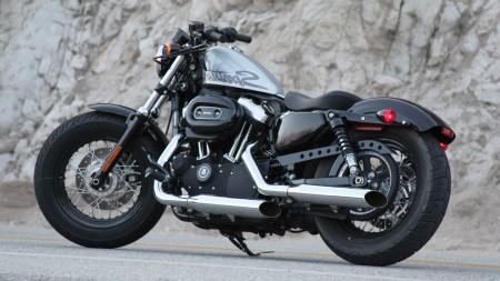 Papel de parede Harley-Davidson 883 Custon para download gratuito. Use no computador pc, mac, macbook, celular, smartphone, iPhone, onde quiser!