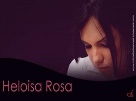 Papel de parede Heloisa Rosa