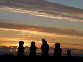 Papel de parede Ilha de Páscoa – Mistério