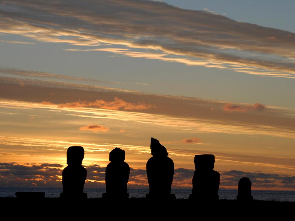 Papel de parede Ilha de Páscoa – Mistério para download gratuito. Use no computador pc, mac, macbook, celular, smartphone, iPhone, onde quiser!