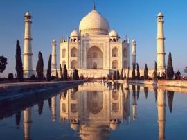 Papel de parede Índia – Tal Mahal