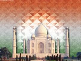 Papel de parede Índia – Jóia da Ásia