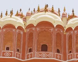 Papel de parede Índia – Beleza