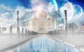 Papel de parede Índia – Dos Sonhos