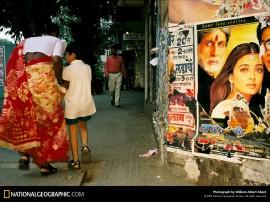 Papel de parede Índia – Cinema