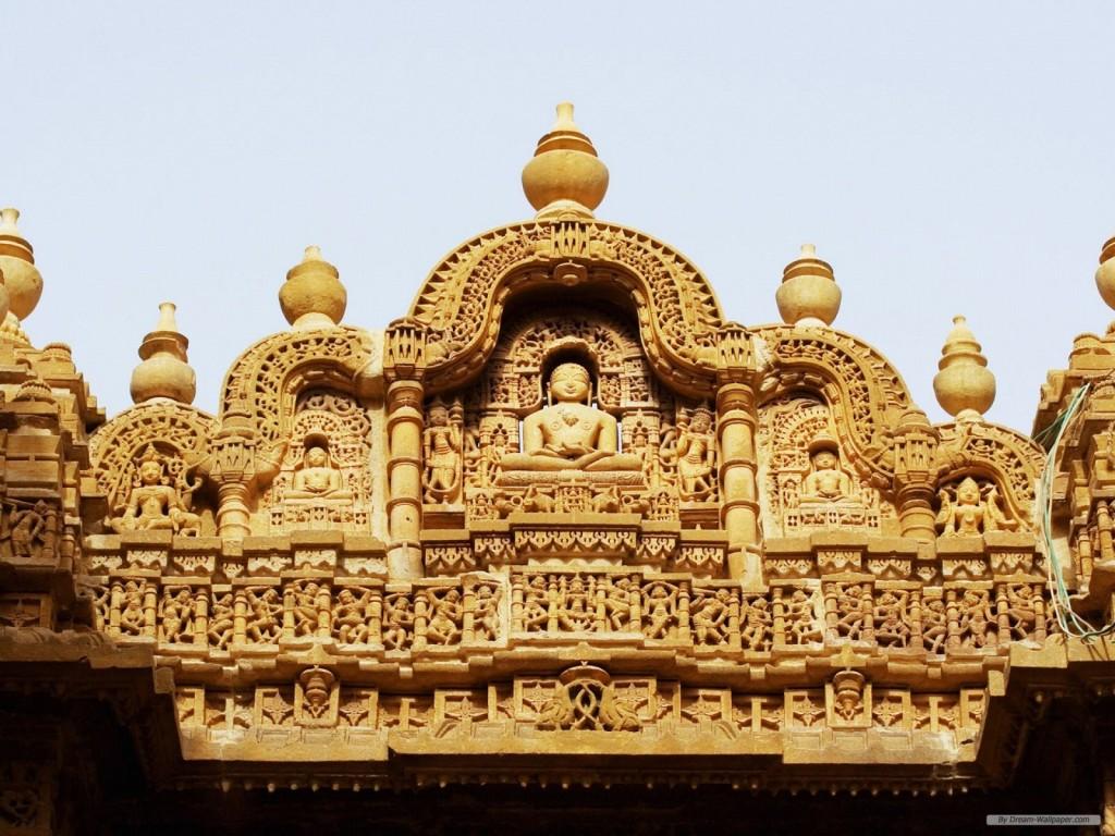Papel de parede Índia – Templo para download gratuito. Use no computador pc, mac, macbook, celular, smartphone, iPhone, onde quiser!