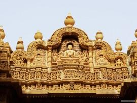 Papel de parede Índia – Templo