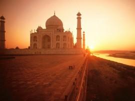 Papel de parede Índia – Especial