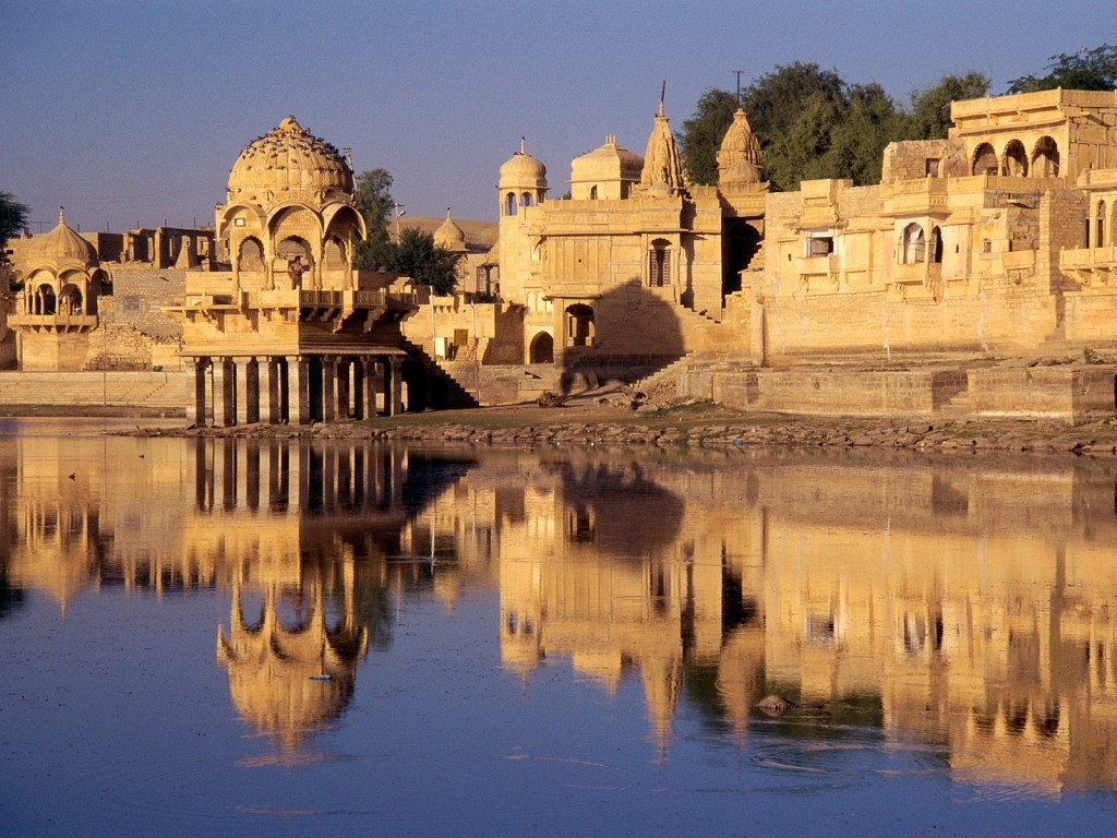 Papel de parede Índia – Jaisalmer, Rajastão para download gratuito. Use no computador pc, mac, macbook, celular, smartphone, iPhone, onde quiser!