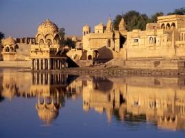 Papel de parede Índia – Jaisalmer, Rajastão