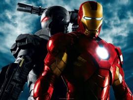 Papel de parede Iron Man – Filme