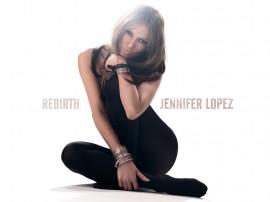Papel de parede Jeniffer Lopez – Rebirth