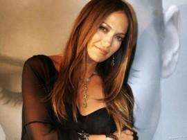 Papel de parede Jeniffer Lopez – Atriz e Cantora