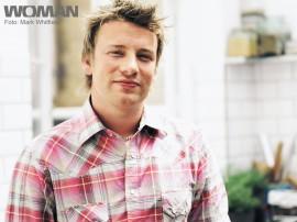 Papel de parede Jamie Oliver – Receitas Fantásticas