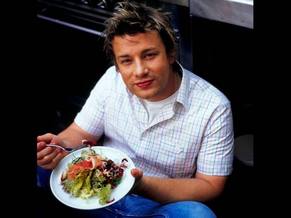 Papel de parede Jamie Oliver – Comida para download gratuito. Use no computador pc, mac, macbook, celular, smartphone, iPhone, onde quiser!
