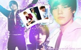 Papel de parede Justin Bieber – Ídolo Teen