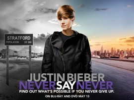 Papel de parede Justin Bieber – Filme