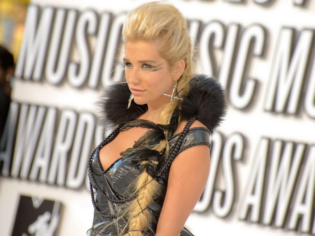Papel de parede Kesha: Premiação para download gratuito. Use no computador pc, mac, macbook, celular, smartphone, iPhone, onde quiser!