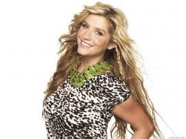 Papel de parede Kesha: Animal Print