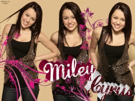 Papel de parede Miley Cyrus – Atriz