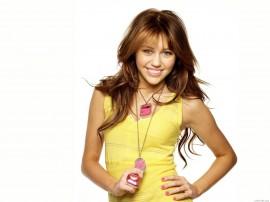 Papel de parede Miley Cyrus – Jovem
