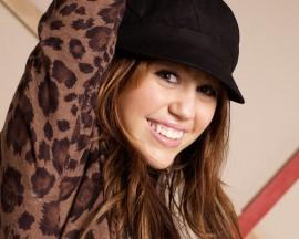 Papel de parede Miley Cyrus – Na Moda