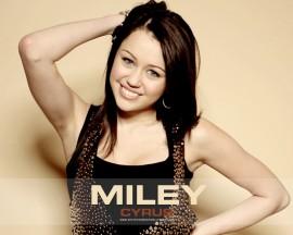 Papel de parede Miley Cyrus – Linda
