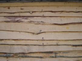 Papel de parede Madeira Antiga