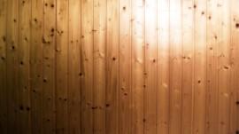Papel de parede Taboão de Madeira