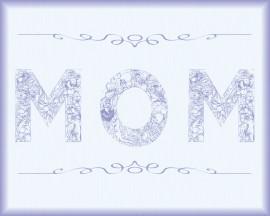 Papel de parede Mãe – Palavra Bela