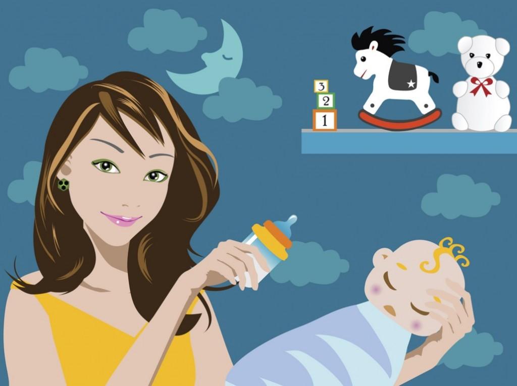 Papel de parede Mãe – Desenho para download gratuito. Use no computador pc, mac, macbook, celular, smartphone, iPhone, onde quiser!